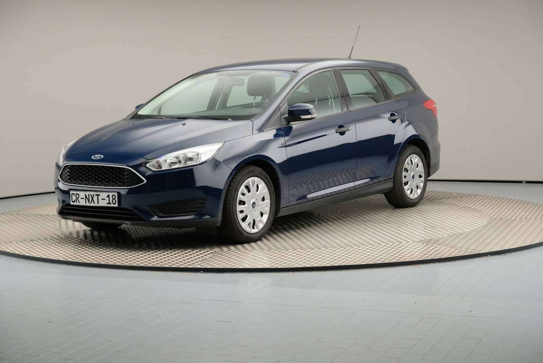 Ford Focus Turnier 1.0 EcoBoost Start-Stopp-System Ambiente (565345), 360-image35
