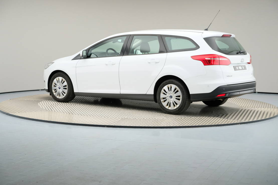 Ford Focus 1.6 TDCi DPF Start-Stopp-System Business (554847), 360-image8