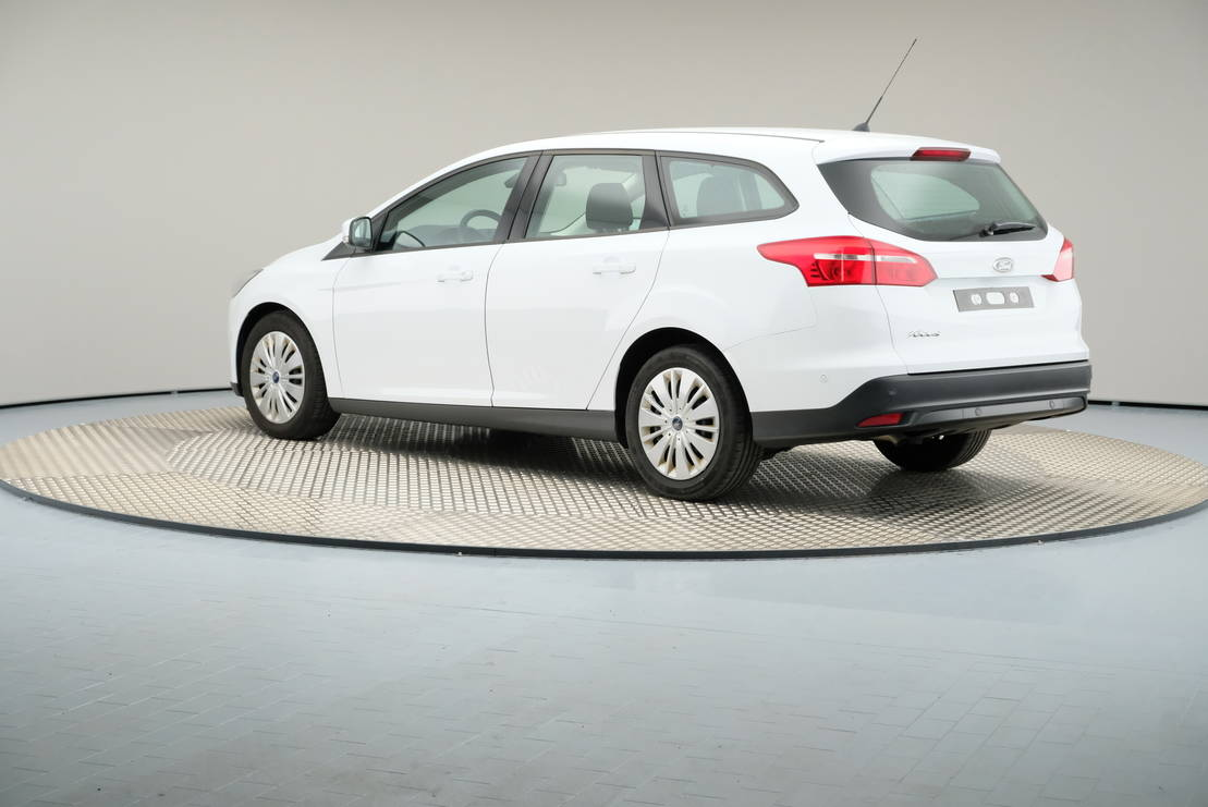 Ford Focus 1.6 TDCi DPF Start-Stopp-System Business (554847), 360-image9