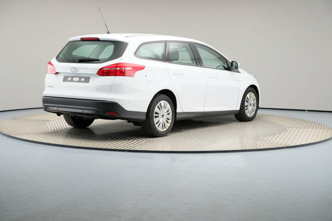 Ford Focus 1.6 TDCi DPF Start-Stopp-System Business (554847), 360-image17