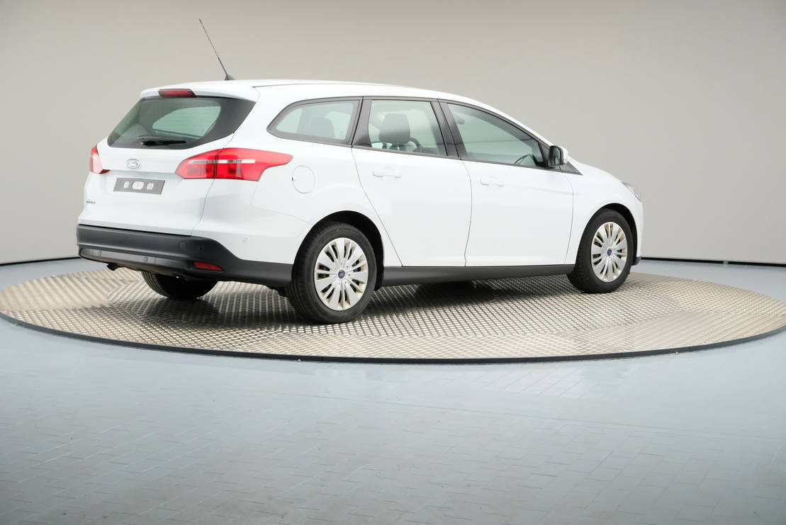 Ford Focus 1.6 TDCi DPF Start-Stopp-System Business (554847), 360-image18
