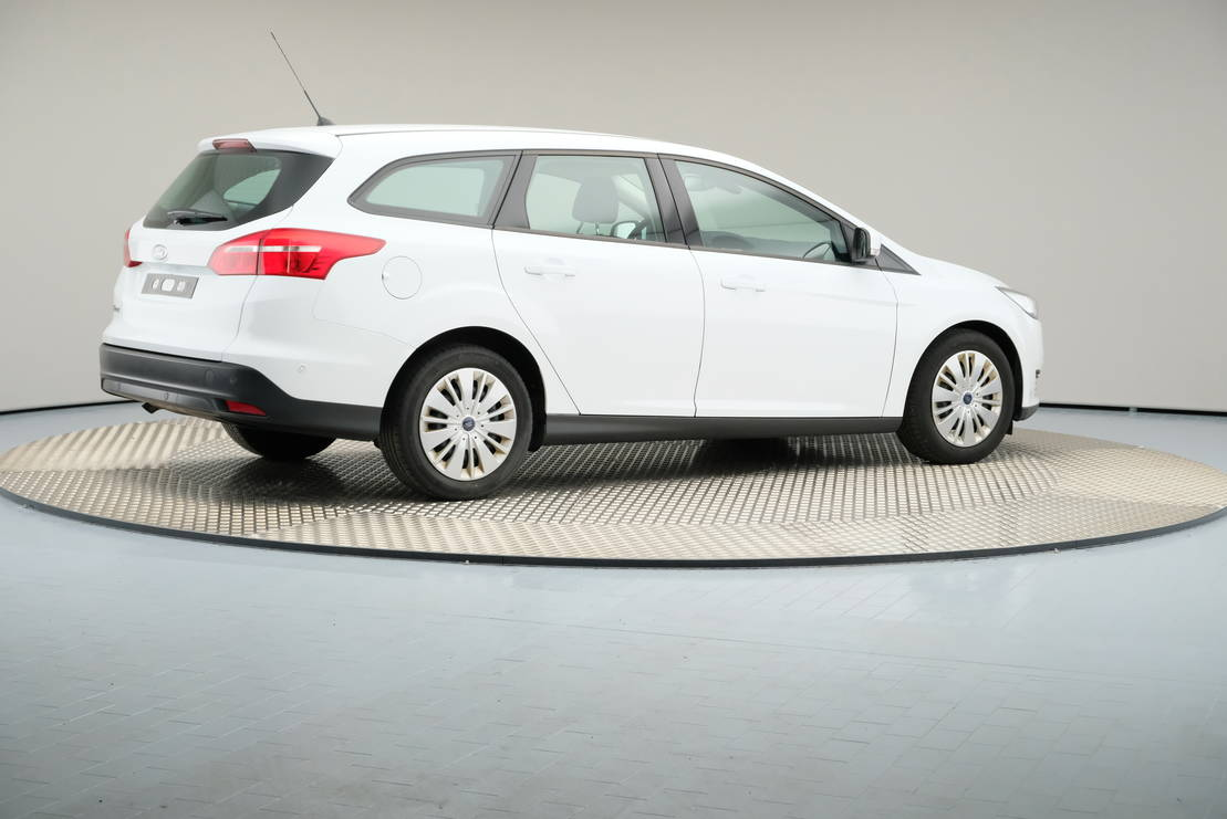 Ford Focus 1.6 TDCi DPF Start-Stopp-System Business (554847), 360-image19