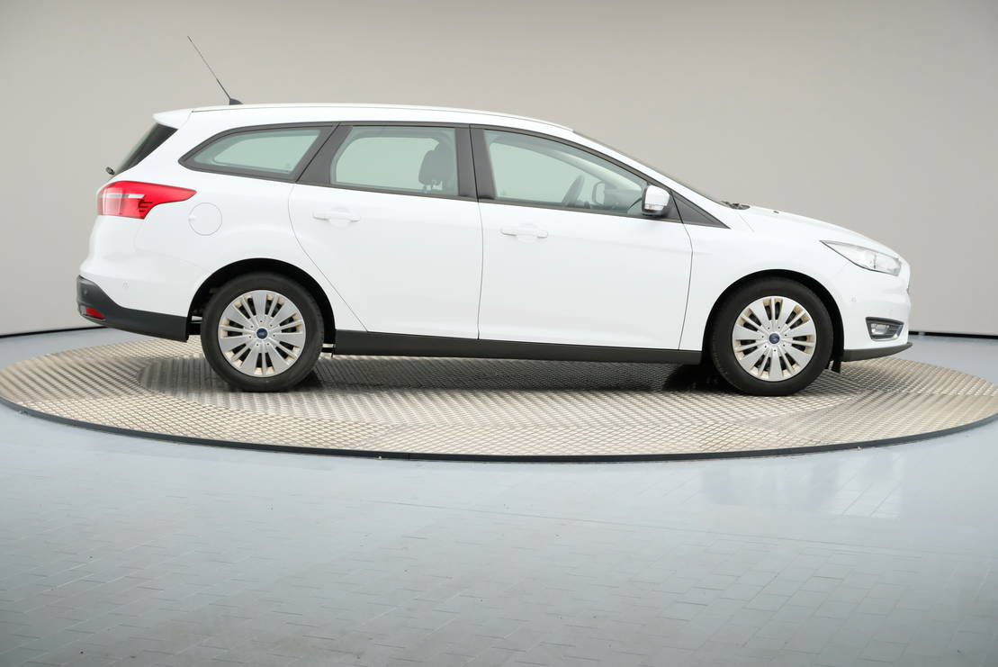 Ford Focus 1.6 TDCi DPF Start-Stopp-System Business (554847), 360-image22