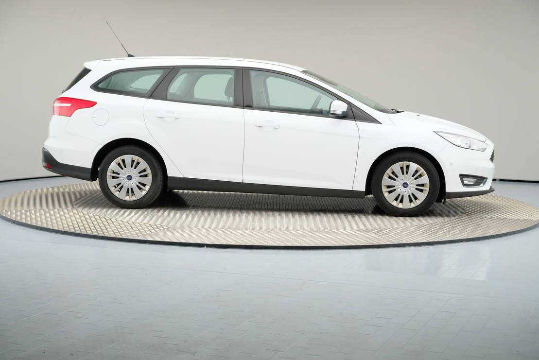 Ford Focus 1.6 TDCi DPF Start-Stopp-System Business (554847), 360-image23