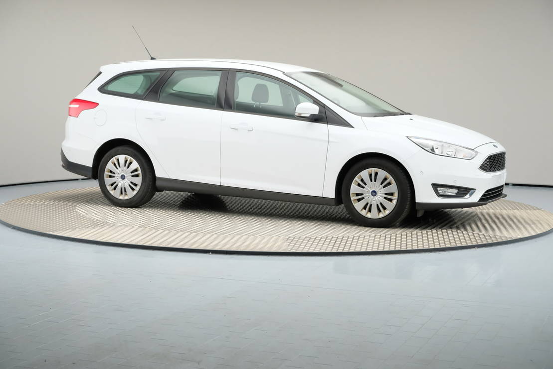 Ford Focus 1.6 TDCi DPF Start-Stopp-System Business (554847), 360-image25