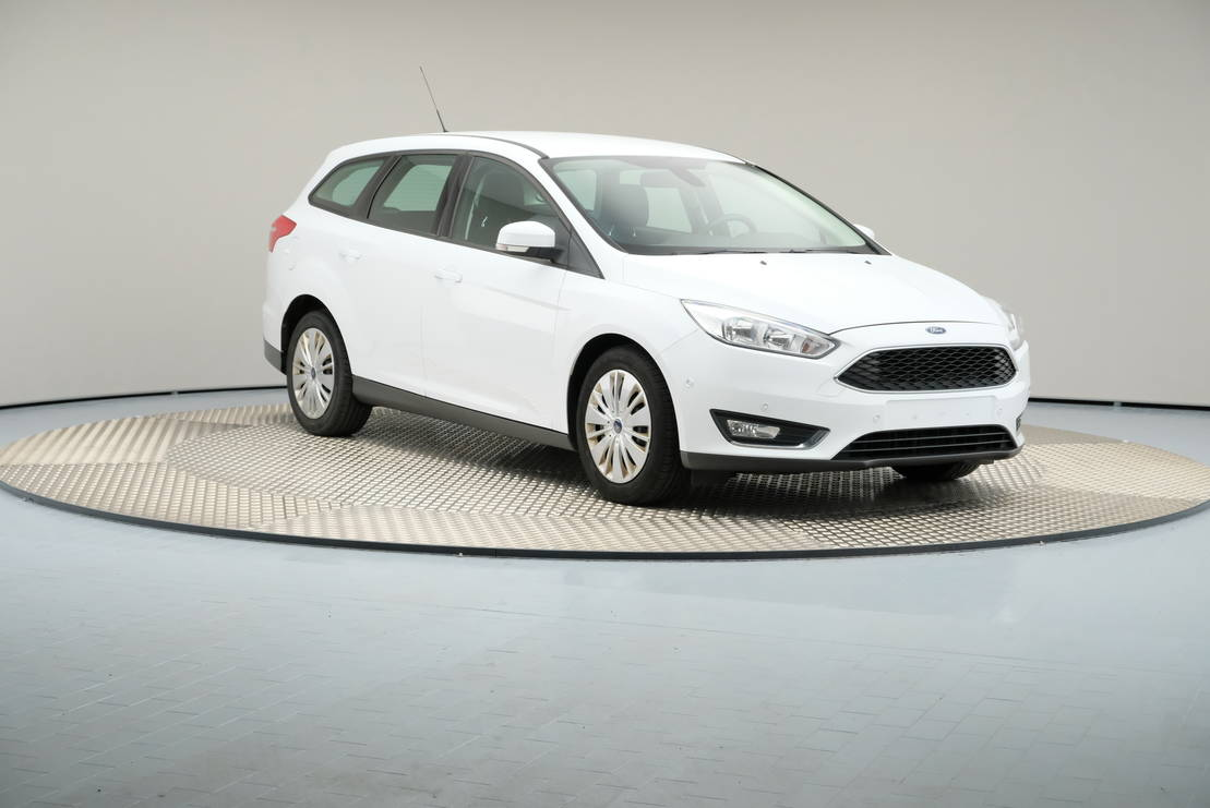 Ford Focus 1.6 TDCi DPF Start-Stopp-System Business (554847), 360-image28