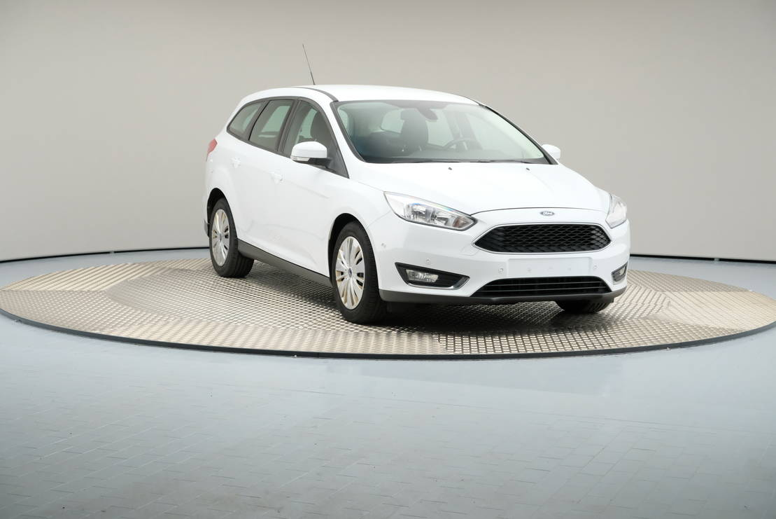 Ford Focus 1.6 TDCi DPF Start-Stopp-System Business (554847), 360-image29