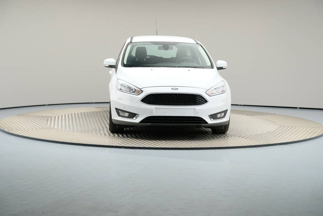 Ford Focus 1.6 TDCi DPF Start-Stopp-System Business (554847), 360-image31