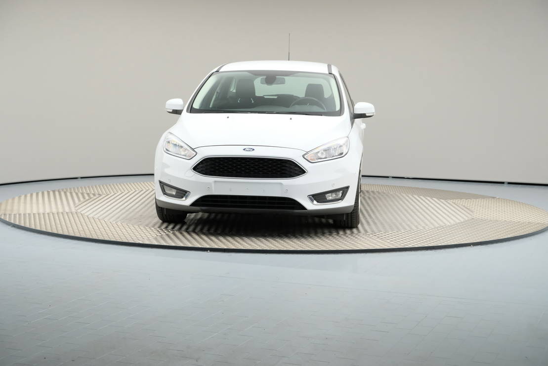 Ford Focus 1.6 TDCi DPF Start-Stopp-System Business (554847), 360-image32
