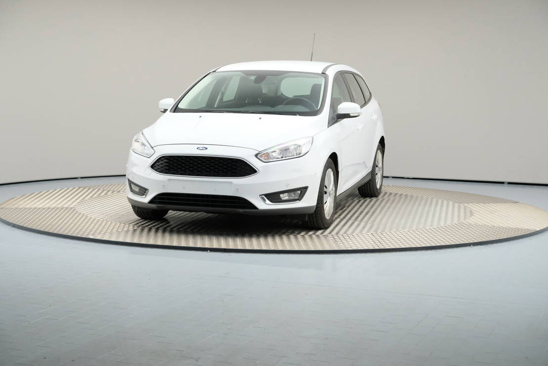Ford Focus 1.6 TDCi DPF Start-Stopp-System Business (554847), 360-image33