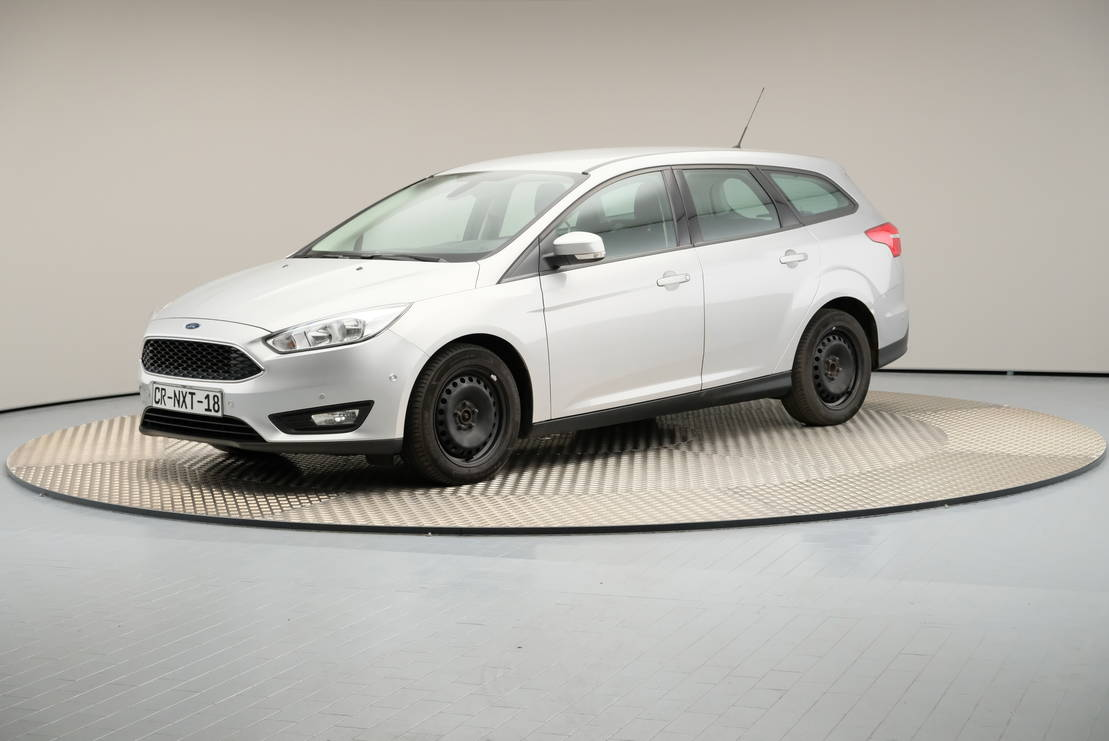 Ford Focus 1.6 TDCi DPF Start-Stop Business (559668), 360-image0