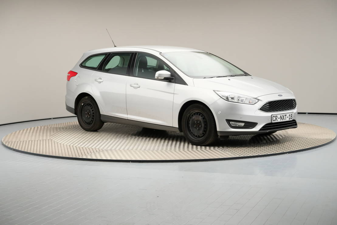 Ford Focus 1.6 TDCi DPF Start-Stop Business (559668), 360-image27