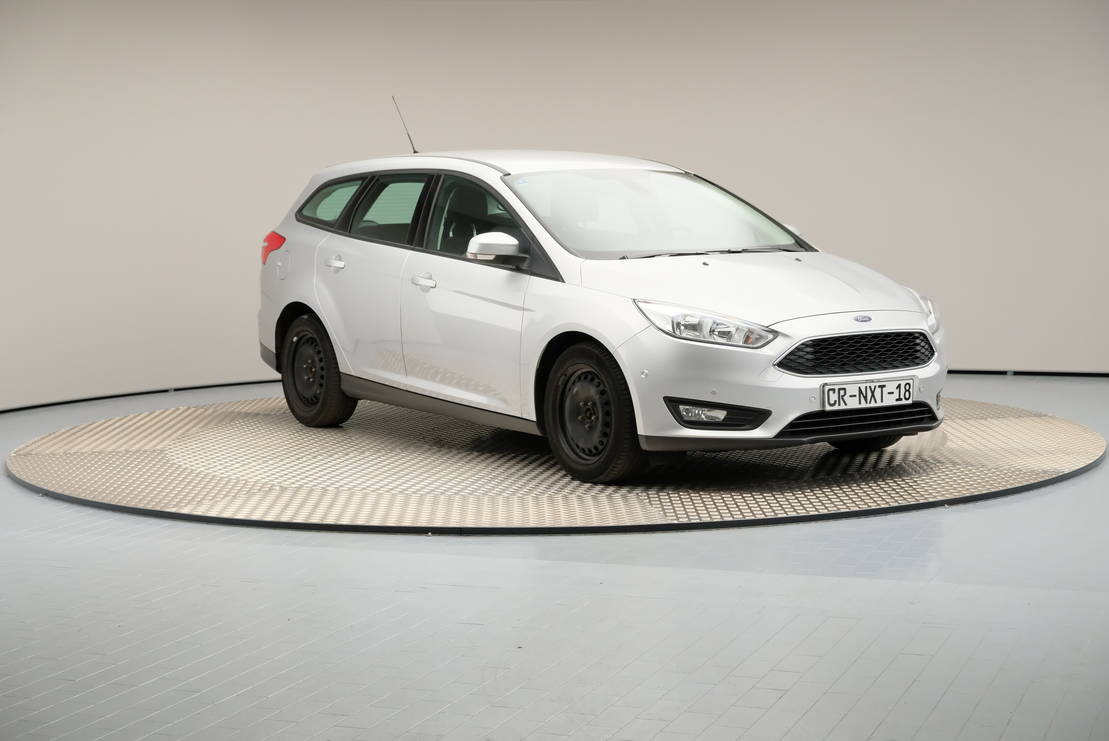 Ford Focus 1.6 TDCi DPF Start-Stop Business (559668), 360-image28