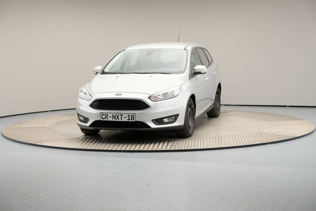 Ford Focus 1.6 TDCi DPF Start-Stop Business (559668), 360-image33