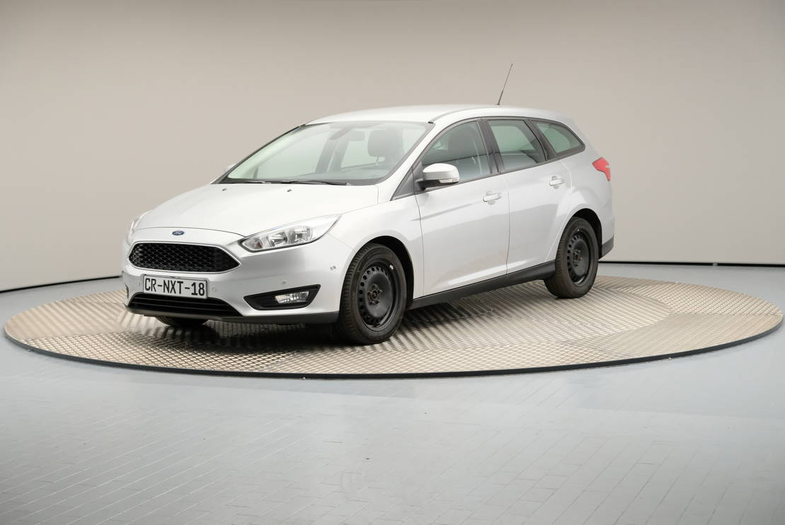 Ford Focus 1.6 TDCi DPF Start-Stop Business (559668), 360-image35