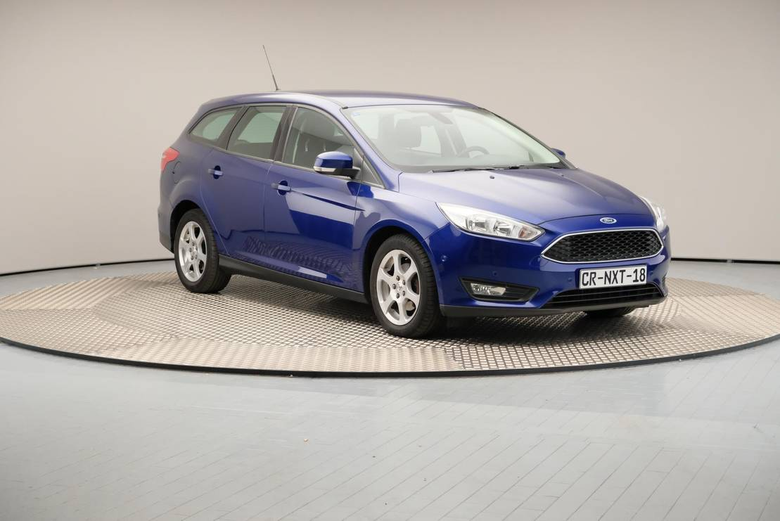 Ford Focus Turnier 1.5 TDCi DPF Business Einparkhilfe, 360-image28