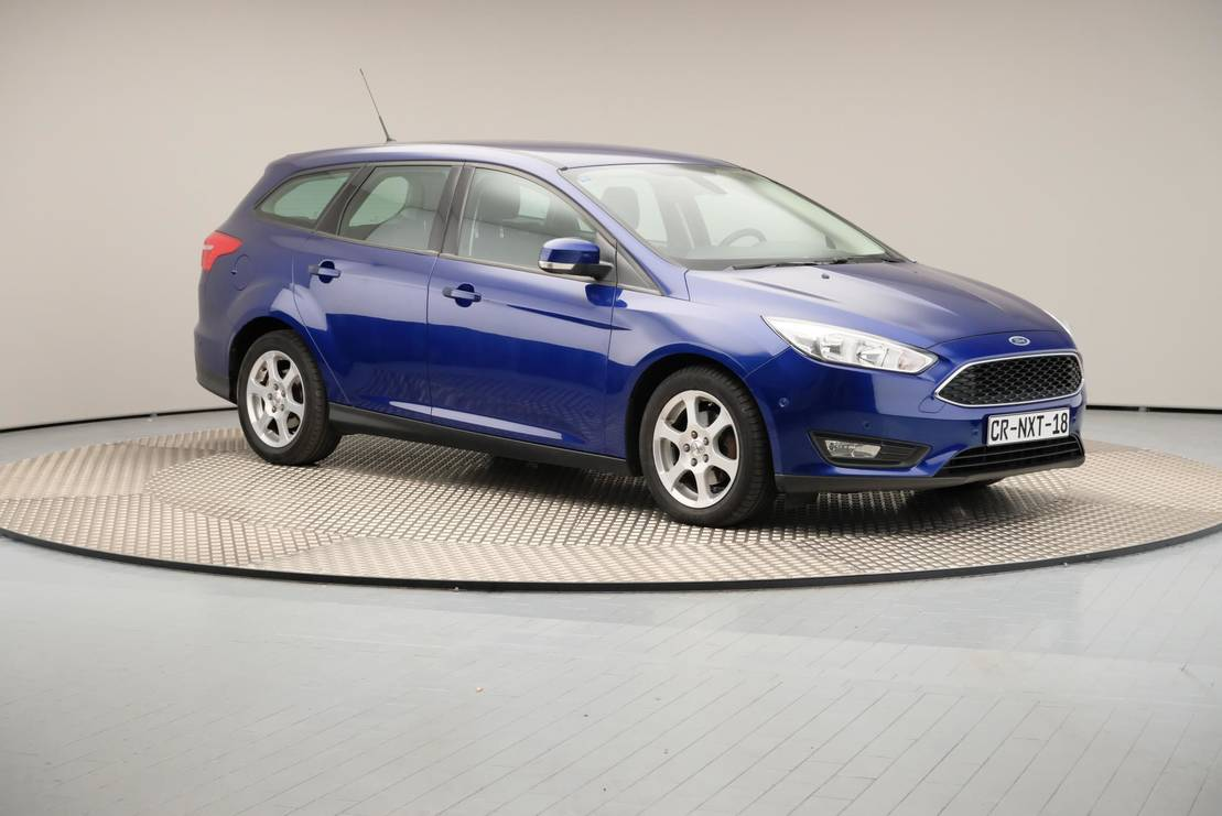 Ford Focus Turnier 1.5 TDCi DPF Start-Stop Business (556233), 360-image27