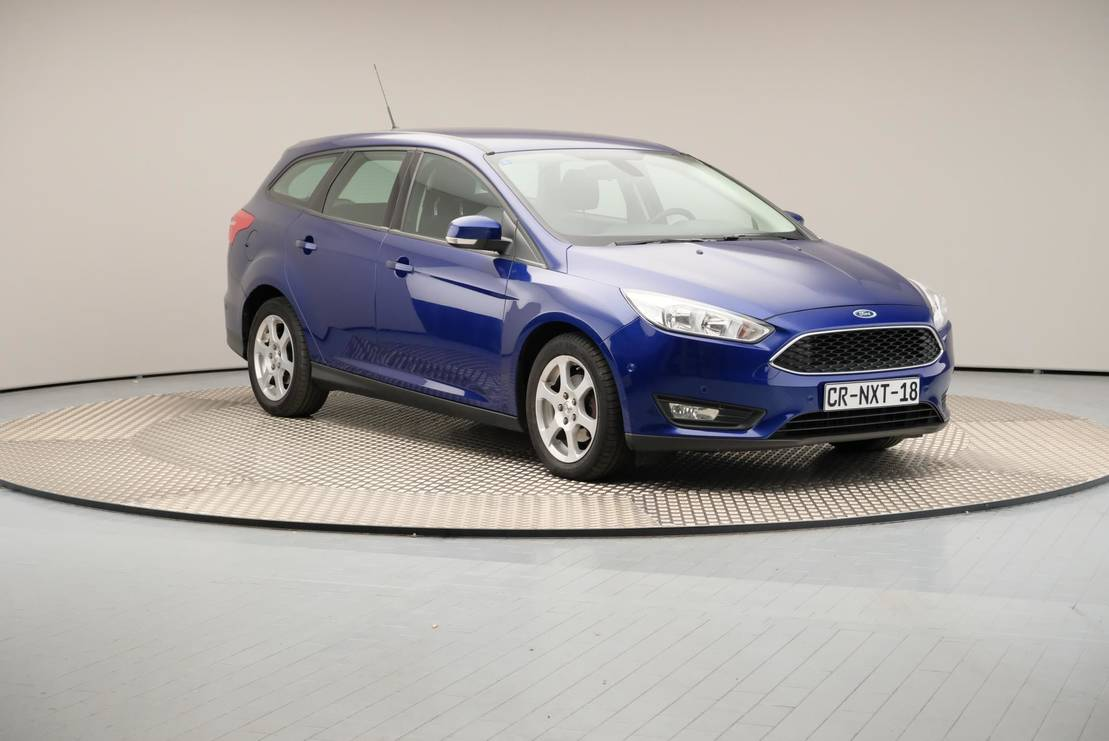 Ford Focus Turnier 1.5 TDCi DPF Start-Stop Business (556233), 360-image28