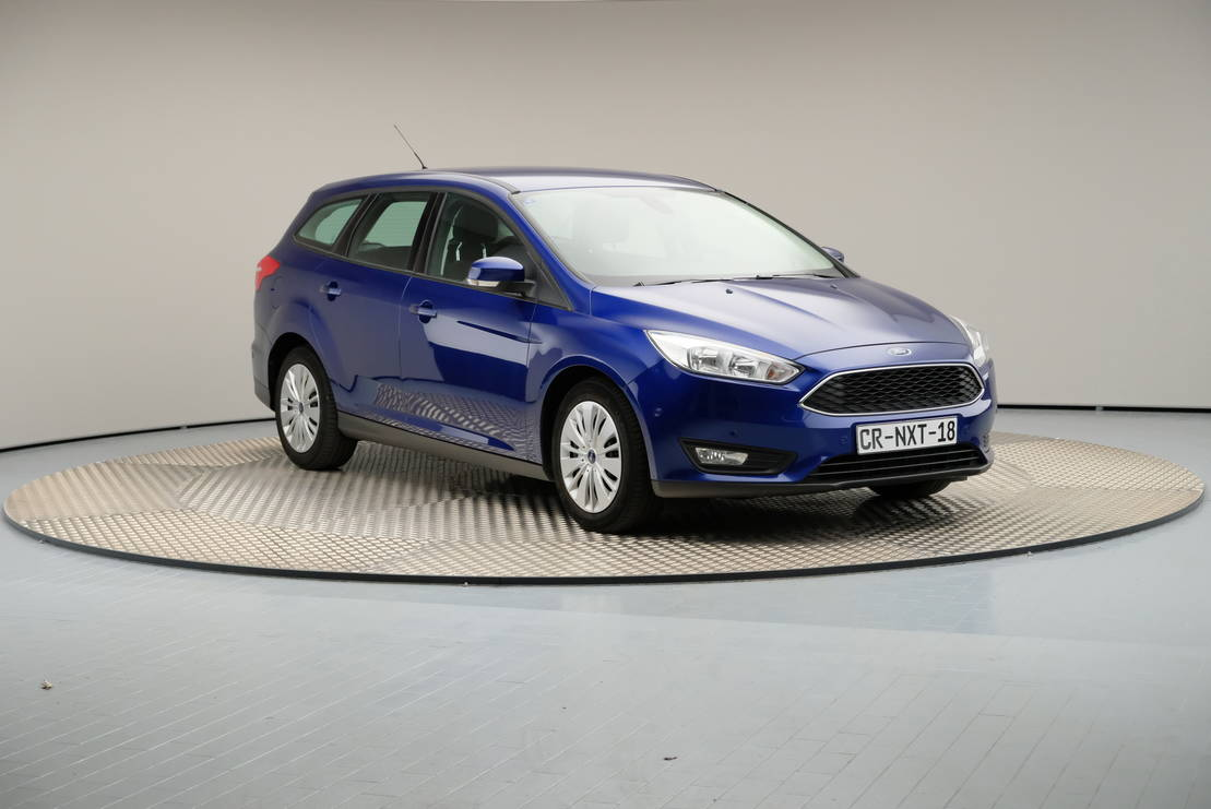Ford Focus Turnier 1.5 TDCi DPF Start-Stop Business (556073), 360-image28