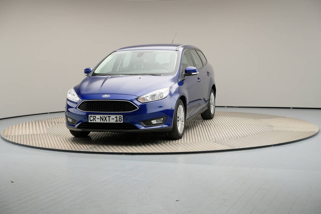 Ford Focus Turnier 1.5 TDCi DPF Start-Stop Business (556073), 360-image33