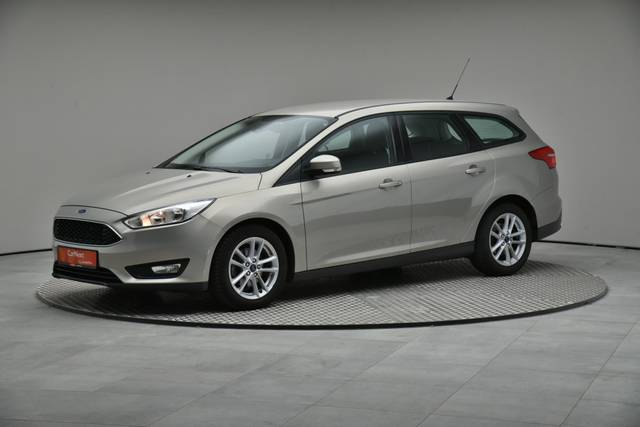 Ford Focus 1.6 TDCi DPF Start-Stopp-System, Business-360 image-0