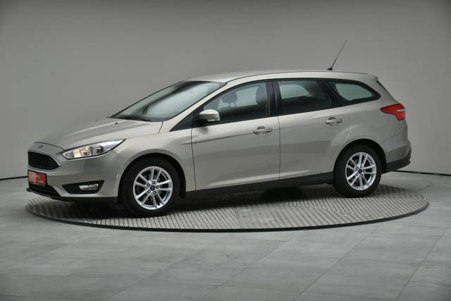 Ford Focus 1.6 TDCi DPF Start-Stopp-System, Business-360 image-1