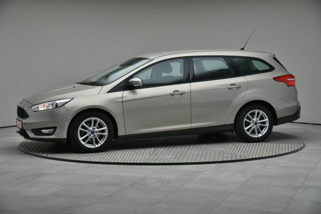 Ford Focus 1.6 TDCi DPF Start-Stopp-System, Business-360 image-2