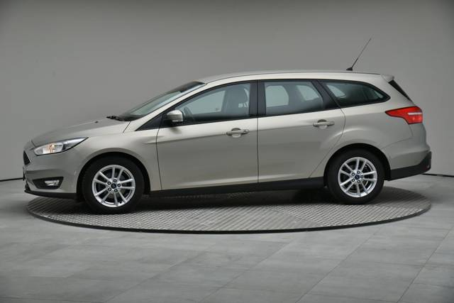 Ford Focus 1.6 TDCi DPF Start-Stopp-System, Business-360 image-3