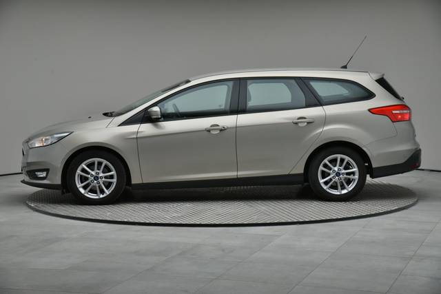 Ford Focus 1.6 TDCi DPF Start-Stopp-System, Business-360 image-4