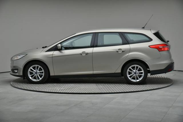 Ford Focus 1.6 TDCi DPF Start-Stopp-System, Business-360 image-5