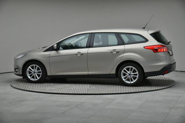 Ford Focus 1.6 TDCi DPF Start-Stopp-System, Business-360 image-6