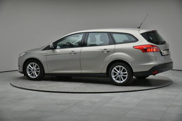 Ford Focus 1.6 TDCi DPF Start-Stopp-System, Business-360 image-7