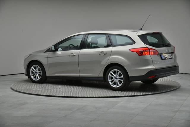 Ford Focus 1.6 TDCi DPF Start-Stopp-System, Business-360 image-8