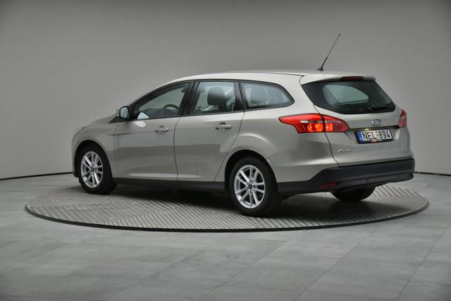 Ford Focus 1.6 TDCi DPF Start-Stopp-System, Business-360 image-9