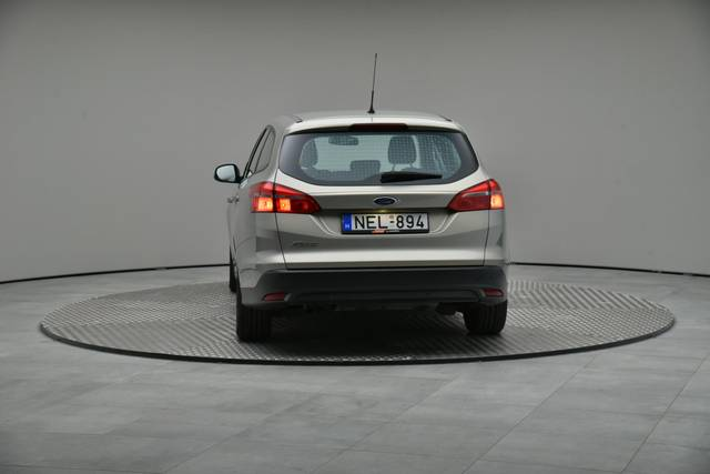 Ford Focus 1.6 TDCi DPF Start-Stopp-System, Business-360 image-13