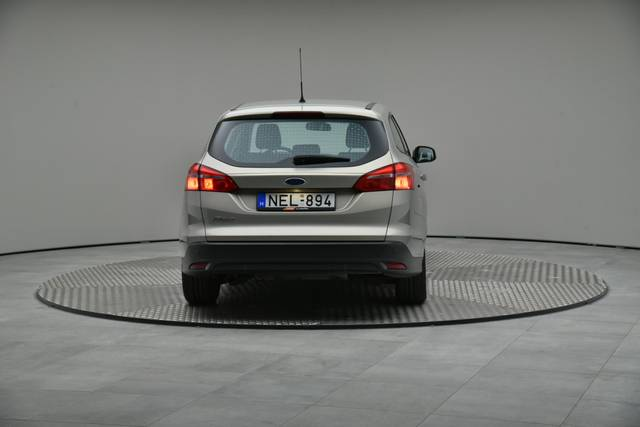 Ford Focus 1.6 TDCi DPF Start-Stopp-System, Business-360 image-14