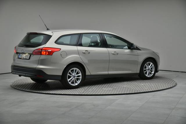 Ford Focus 1.6 TDCi DPF Start-Stopp-System, Business-360 image-19