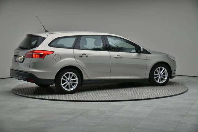 Ford Focus 1.6 TDCi DPF Start-Stopp-System, Business-360 image-20