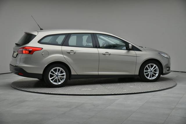 Ford Focus 1.6 TDCi DPF Start-Stopp-System, Business-360 image-21