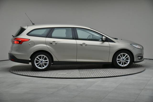 Ford Focus 1.6 TDCi DPF Start-Stopp-System, Business-360 image-22