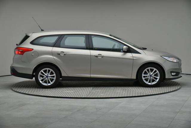 Ford Focus 1.6 TDCi DPF Start-Stopp-System, Business-360 image-23