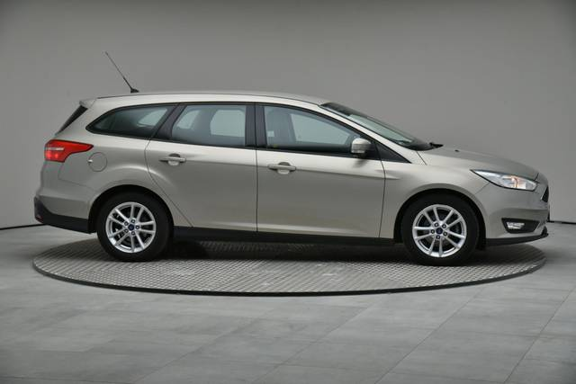 Ford Focus 1.6 TDCi DPF Start-Stopp-System, Business-360 image-24