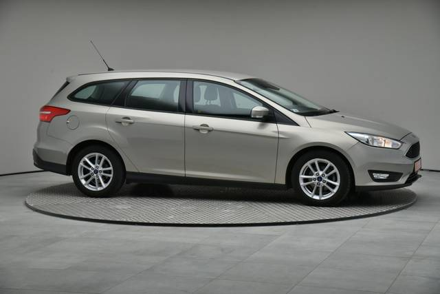 Ford Focus 1.6 TDCi DPF Start-Stopp-System, Business-360 image-25