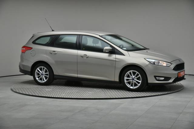 Ford Focus 1.6 TDCi DPF Start-Stopp-System, Business-360 image-26