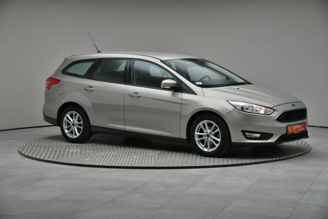 Ford Focus 1.6 TDCi DPF Start-Stopp-System, Business-360 image-27