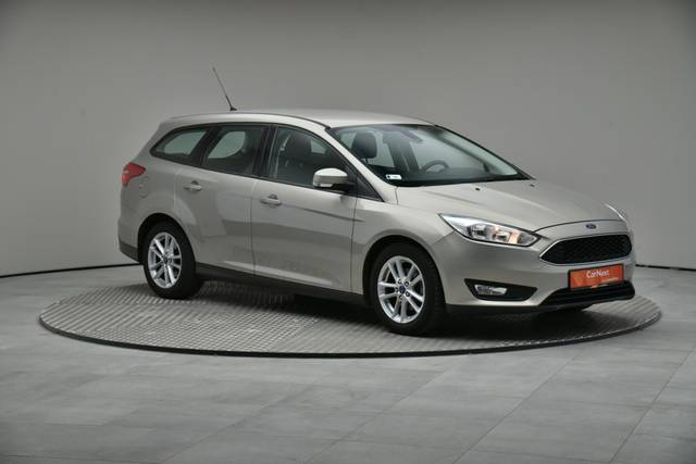 Ford Focus 1.6 TDCi DPF Start-Stopp-System, Business-360 image-28