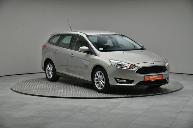 Ford Focus 1.6 TDCi DPF Start-Stopp-System, Business-360 image-29