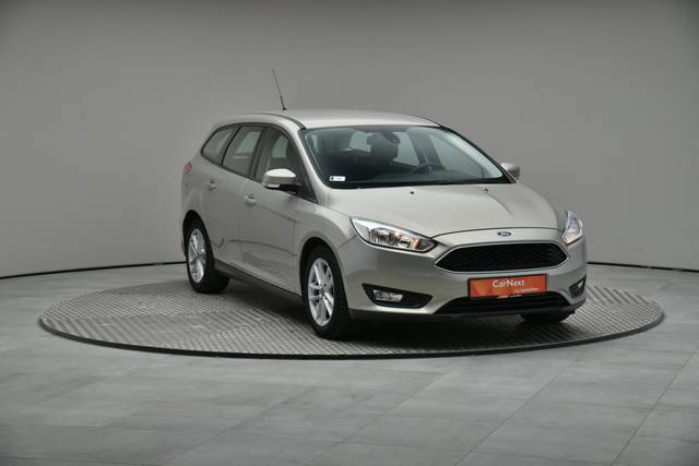 Ford Focus 1.6 TDCi DPF Start-Stopp-System, Business-360 image-30