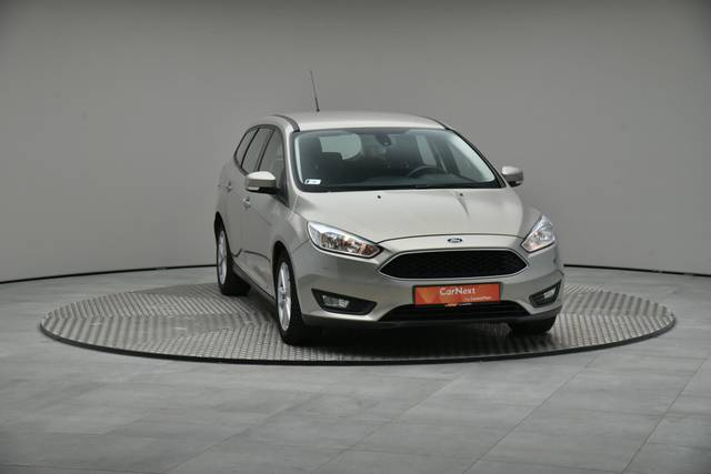 Ford Focus 1.6 TDCi DPF Start-Stopp-System, Business-360 image-31