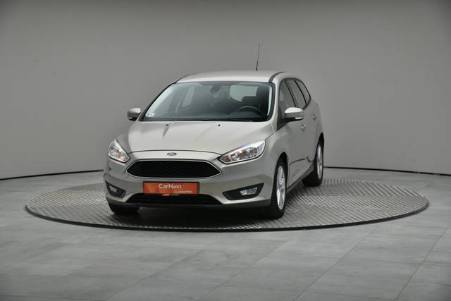 Ford Focus 1.6 TDCi DPF Start-Stopp-System, Business-360 image-34
